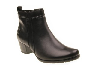 Buty Marco Tozzi 2-25057-27 black antic