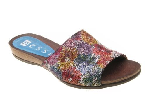 Polskie buty skórzane, modne buty Nessi e Ciżemka